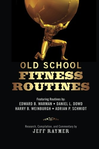 Old School Fitness Routines