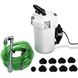 Canister Filters - Best Reviews Guide