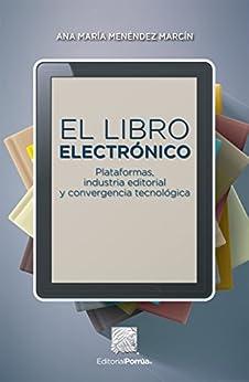 Libro electrónico eBook: Menéndez Marcín, Ana María
