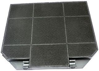 Filtre: carbone Odeur pour hotte Arthur Martin 481281718439 hotte Whirlpool AKR Series odeurs carbone Filtre de type 190/CHF303/ et 481948048347/Arthur Martin Elec.. Bauknecht Bauknecht Electrolux Fagor 481248048162 scholtes Ikea