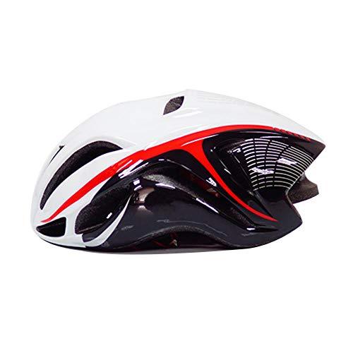 Helm HAOAYOU Aero Triathlon Fahrradhelm Zeitfahren Rennrad Helme MTB Race Protector Fahrrad Helme color4