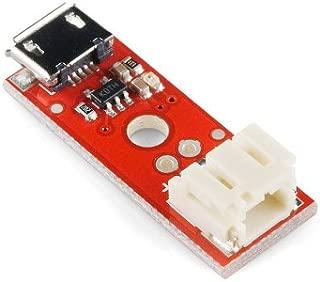 LiPo Charger Basic - Micro-USB