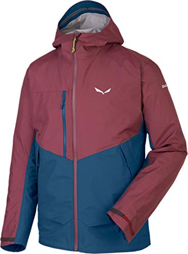 Salewa puez 2 Veste Powertex 3L XL Tawny port/8960