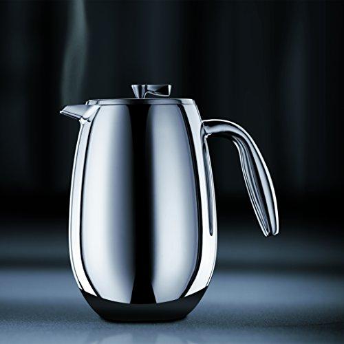 Bodum BODUM ボダム BODUM COLUMBIA フレンチプレスコーヒーメーカー ダブルウォール 0.5L 11055-16 [6230]