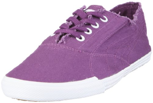 PUMA Unisex-Erwachsene Tekkies Jam Low-top, Violett/Purple Magic, 38 EU
