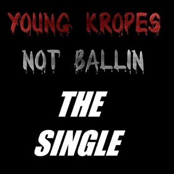 Not Ballin