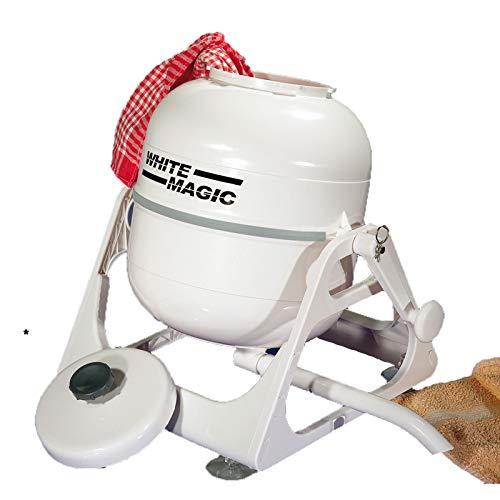 Handwaschmaschine manuell - Alte Waschmaschine Waschtrommel Camping Zelten