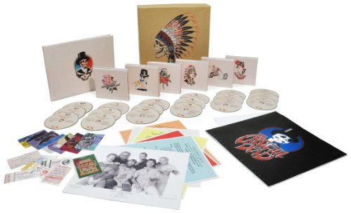 Spring 1990 (Limited Edition 18-Disc Box Set)