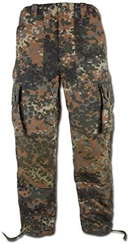 Mil-Tec Pantalon de Commandement léger pour Homme - Camouflage - Taille XXL