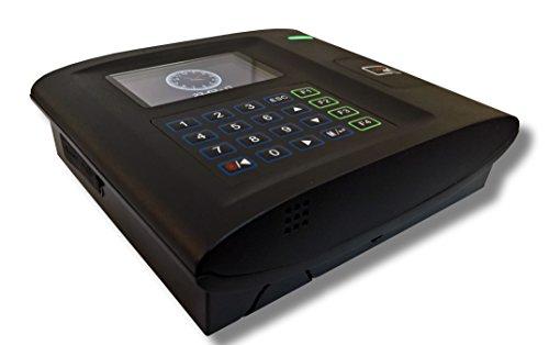 Kit EASYPRE: rilevatore presenze PW260 + 15 Badge RFID + Software Italiano
