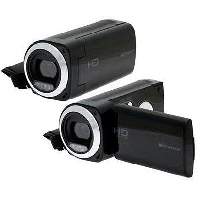 Emerson EVC125HD High Definition Digital Camcorder