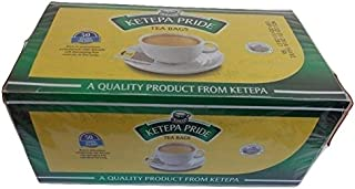 Ketepa Pride Kenya Tea Bags -50 Tea Bags