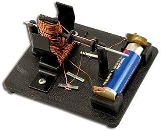 Ginsberg Scientific 7-1858 DC Motor Kit