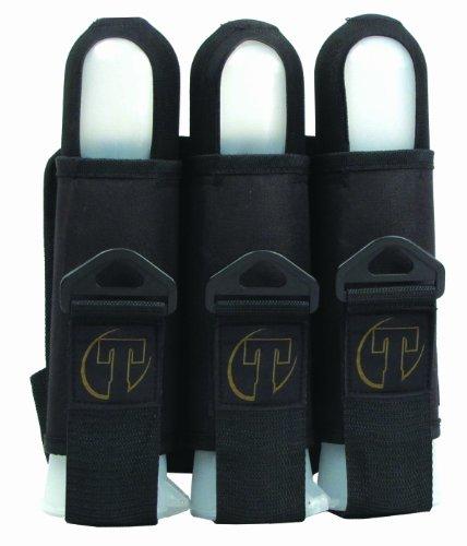 Tippmann Sport Series 3-Pod Harness, Black