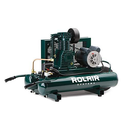 Rolair 5715K17 1.5 HP (115V), 7.3 C