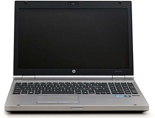 HP EliteBook 8560p Laptop 15.6-inch Notebook Core-i5 2.60GHz...