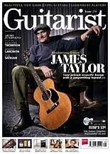 Guitarist Issue 396