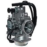 SYCEZHIJIA Piezas de Repuesto para cortacésped Nuevo carburador para Honda Foreman Rubicon 500 TRX500FA TRX500FPA TRX500FGA 2005-2012 (Color : Black, Size : China)