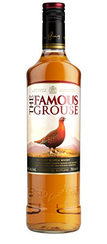 comprar whisky escoces famouse grouse online