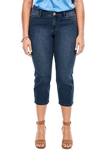 TRIANGLE Damen 301.10.004.26.180.2039982 Jeans, 57Z2, 46