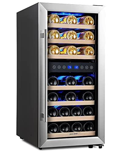 Kalamera -   Weinkühlschrank 2