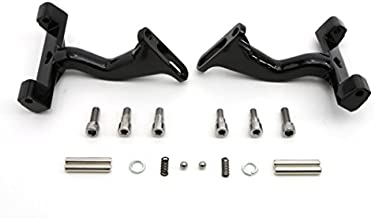 V-Twin 27-1670 Driver Adjustable Footboard Kit