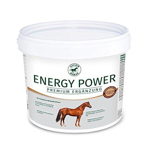 ATCOM Energy Power
