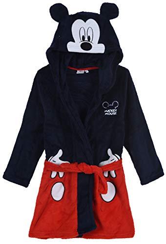 Mickey Mouse Jungen Bademantel
