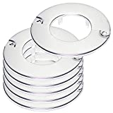 Floor and Ceiling Plate Split Flange, Fits 1-1/2 Inch...