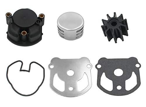 A.A Water Pump Impeller Repair Kit for OMC Cobra - 984744, 18-3348, 984461
