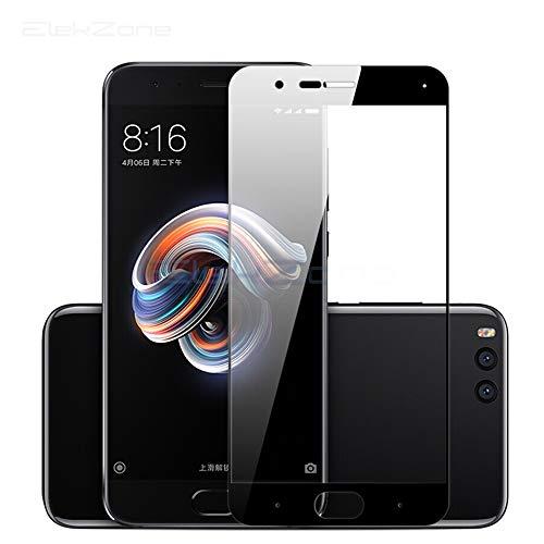 KDLLK Per Xiaomi Redmi 4 4X 4Pro 6Pro 4 4X 5A Pellicola Protettiva in Vetro temperato per Schermo a Copertura Totale, per Xiaomi A1 A23 Mi 8
