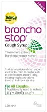 Bronchostop 120ml Buttercup Syrup