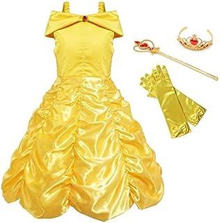 Evening & Formal Ball & Wedding Gown Dress For Girls