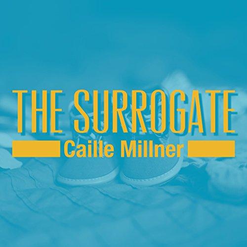 The Surrogate audiobook cover art