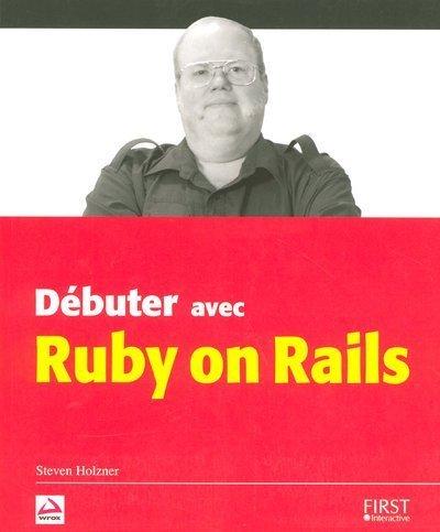 DEBUTER AVEC RUBY ON RAILS