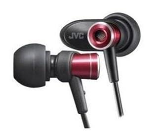 JVC HA-FXC51 - Auriculares in-ear, rojo (B003P1F8JE) | Amazon price tracker / tracking, Amazon price history charts, Amazon price watches, Amazon price drop alerts