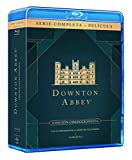 Downton Abbey (Serie TV + Pelicula BD) [Blu-ray]