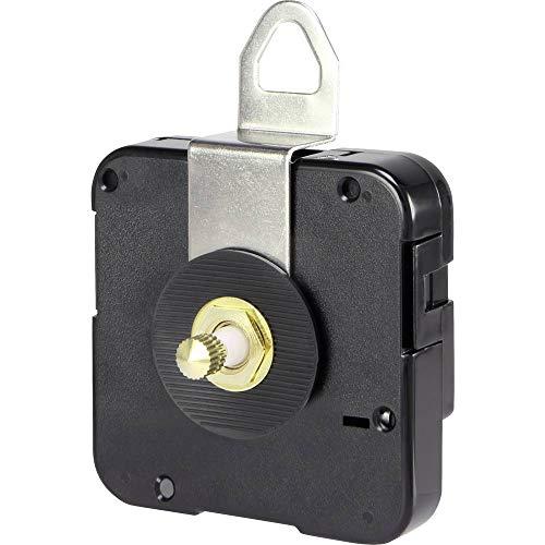 Basetech BT-1678763 Quarz Uhrwerk Drehrichtung=rechts Zeigerwellen-Länge=20.4 mm