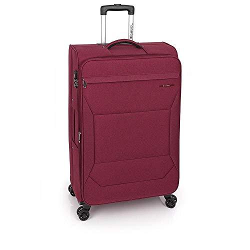 GABOL Trolley L Board. Maleta, 50 cm, 20 litros, Rojo