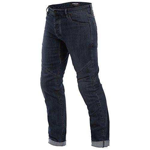 Pantalones Moto Dainese Tivoli Regular Jeans 34 MEDIUM-DENIM