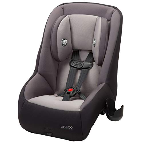 Review Of Mighty Fit 65 Convertible Car Seat Anchor Back Seat