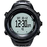 EZON Outdoor Sports Watch with Compass Altimeter Barometer Thermometer