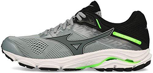 Mizuno Wave Inspire 15 Running Shoes - 12 UK Grey