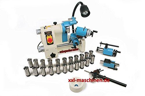 Universal Werkzeugschleifmaschine Stichelschleifmaschine Stichelschleifer Schleifmaschine 01362
