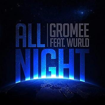 All Night (Radio Edit)