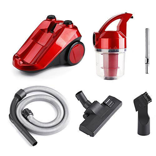 Affordable MICHEN Household Vacuum Cleaner/Portable Horizontal Vacuum Cleaner/Ultra-Quiet Powerful Mosquito Repellent Carpet Vacuum Cleaner/High-Power Vacuum Cleaner