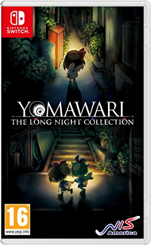 Yomawari The Long Night Collection - Nintendo Switch [Importación inglesa]