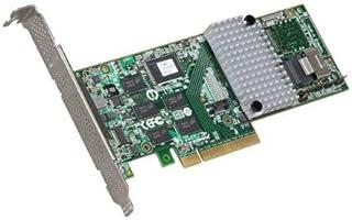 LSI 3Ware SAS 9750-4I 4-Port 6G/s PCI Express SAS RAID Controller (LSI00216)