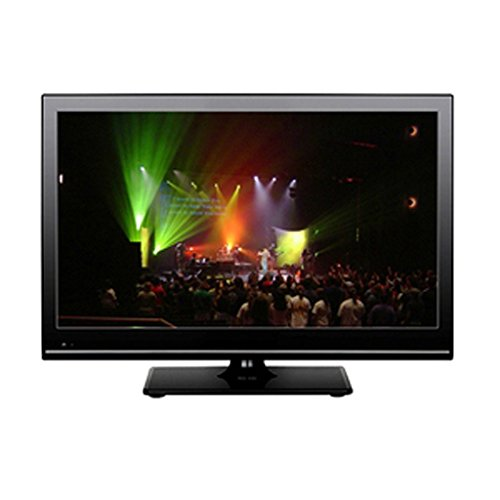 TV Camping Car STANLINE 15.6'' LED DVD HD