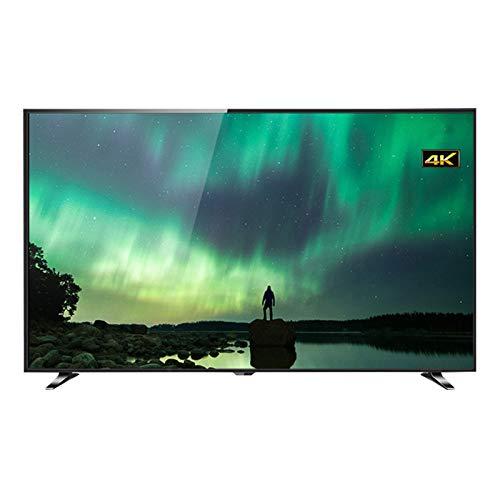 Televisor inteligente de pantalla plana 4k Ultra HD...
